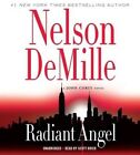 Radiant Angel by Nelson DeMille (CD-Audio, 2015)