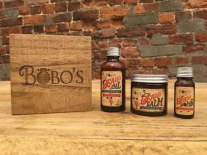 BOBOS-BEARD-COMPANY-HUILE-POUR-BARBE-BARBE-BAUME-FAIRE-REVIVRE-SOIN-SET