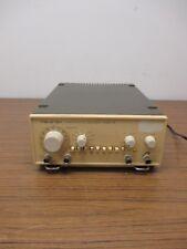 Wavetek 20 2mhz Frequency Pulse Sweep Waveform Function Generator