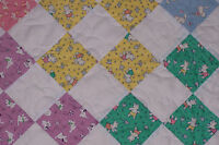 Machine Quilting Services - Long Arm - Queen Size
