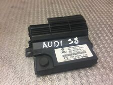 AUDI OEM 15-16 A3 Fuel Supply-Control Unit 3Q0906121B