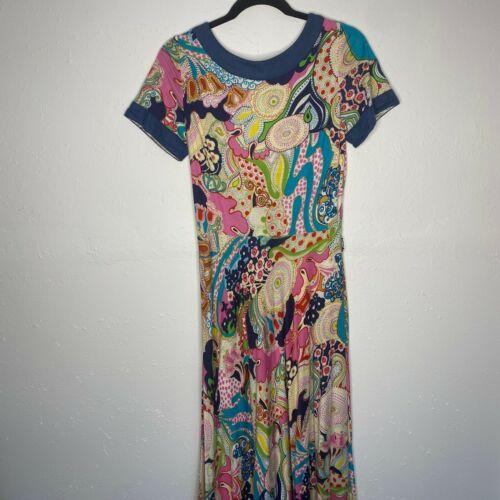 Hippie butterfly wing funky wild long boho African print,dress long pink dress