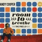 Room To Breathe: The Free LP (LP+MP3) von Andy Cooper,Ugly Duckling (2016)