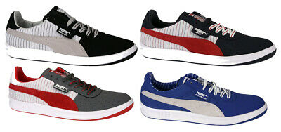 Puma California Men's City Sneakers Shoes City and Color Options | eBay