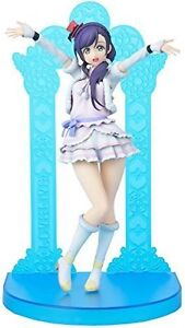Eli Ayase Snow halation ver SPM figure from Love Live School idol project