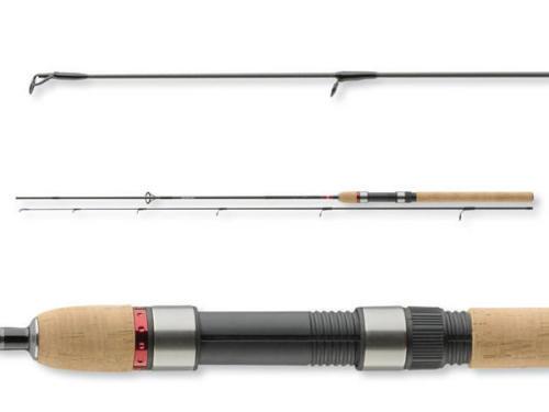 Daiwa Ninja X Spin 2,10m-3,00m 2-section spinning rod