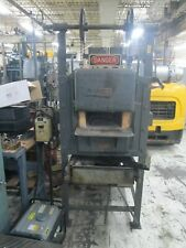 American Electric Furnace Model 423 105 Kw 230v Heat Treating Oven