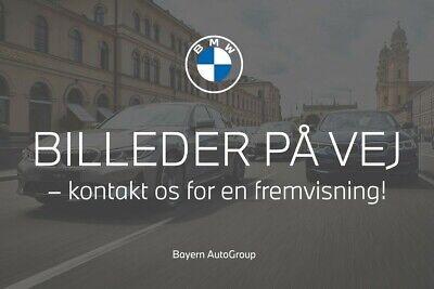 BMW 218d 2,0 Active Tourer Advantage aut. 2015