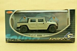 HUMMER-H1-Marque-SOLIDO-Collection-034-Today-034-Made-in-France-echelle-1-50