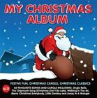 My Christmas Album 0698458973122 by Various Artists CD