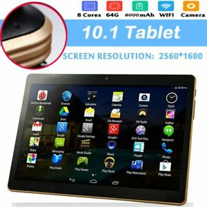 TABLET-10-1-POLLICI-4G-OCTA-CORE-8x2-0GHz-4GB-RAM-64GB-ROM-ANDROID-6-0-DUAL-SIM