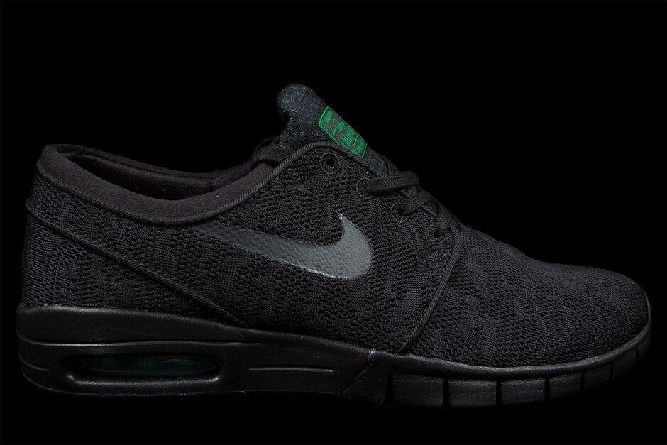 Nike SB Stefan Janoski Max Pine Green noir 8.5 9 9.5 10 10.5 11 12 doernbecher