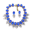 Fashion-Elegant-Women-Bib-Crystal-Pendant-Statement-Chain-Chunky-Choker-Necklace thumbnail 76
