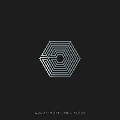 EXO - EXOLOGY CHAPTER 1 : The Lost Planet (2CD Special Edition)