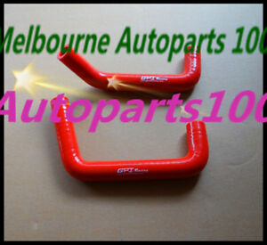 FOR-NISSAN-PATROL-GQ-TB42S-ENGINE-SILICONE-BREATHER-HOSE-RED