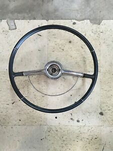 1964 chevy impala steering wheel | eBay