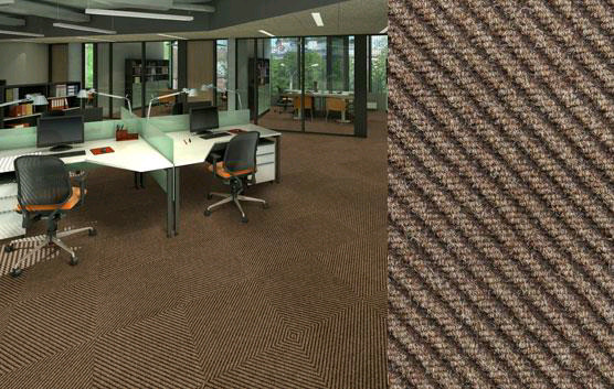 Office/Commercial Carpets