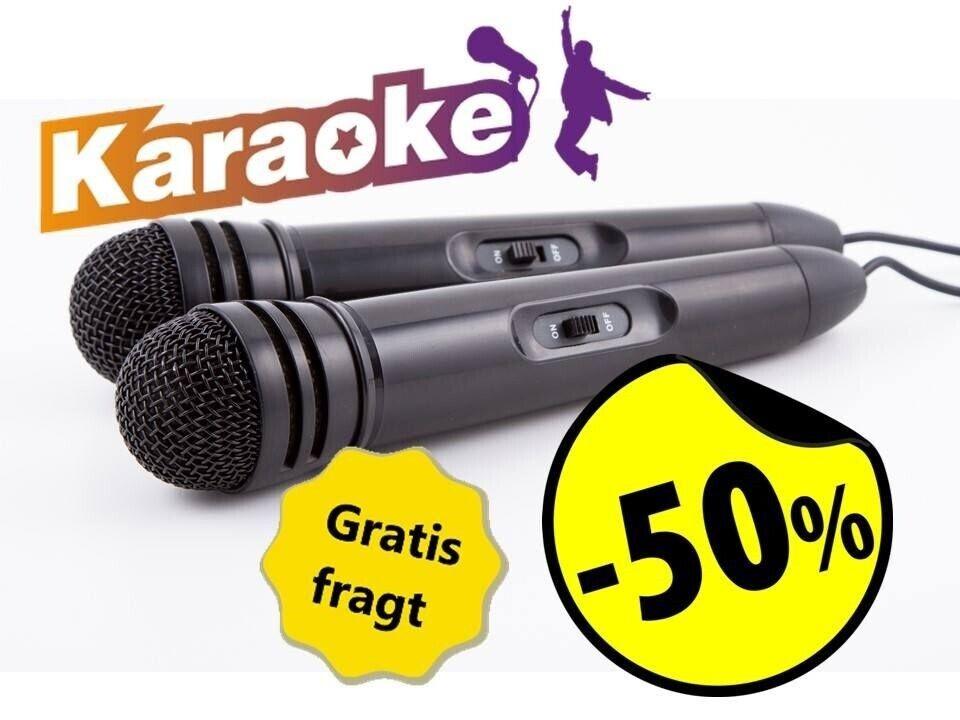 Mikrofon, Nintendo, anden genre