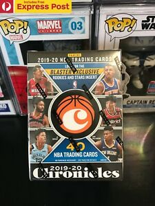 2019-20-NBA-BASKETBALL-CARDS-PANINI-CHRONICLES-BLASTER-BOX-FACTORY-SEALED