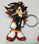 Sonic The Hedgehog Keychains Keyring Key Fob Classic Video Game Characters New