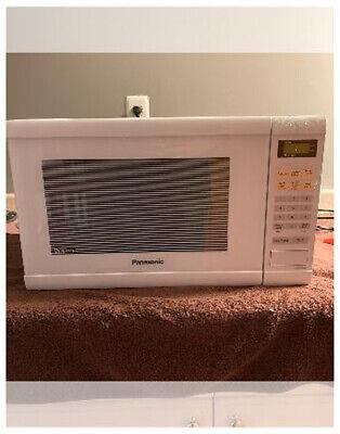 Panasonic Genius Sensor 1200w Microwave 885170045125 Ebay