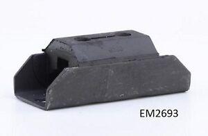 1 PCS TRANSMISSION MOUNT For 1972-1981 JEEP CJ5 5.0L 4WD ...