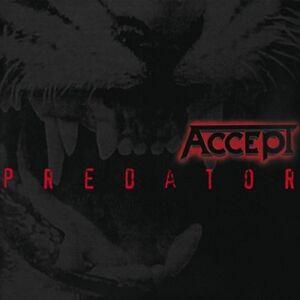 Accept-Predator-New-CD-Holland-Import
