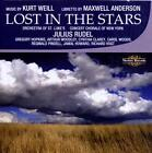 Lost In The Stars von Hopkins,Orchestra of St.Lukes,Woodley (2014)