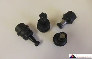 Front-end-kit-Upper-Lower-ball-joints-Ram-2500-1500-4WD-12-month-Warranty