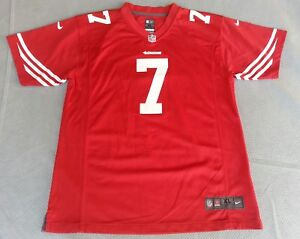 687973631ff Image is loading Colin-Kaepernick-7-San-Francisco-49ers-Nike-Youth-