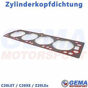 Spezial-HD-Zylinderkopfdichtung-Schneidringdichtung-C20XE-C20LET-Calibra-Turbo