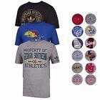NCAA Premium Tri-Blend Team T-Shirt Collection by ADIDAS Originals - Men's