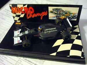 Micro-Champs-Sauber-Mercedes-C12-K-Wendlinger-Metall-1-64-never-used