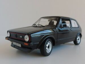 VW-GOLF-I-GTI-1976-3-door-1-18-NOREV-188487-VOLKSWAGEN-mkI-mark-1-GTI-Black