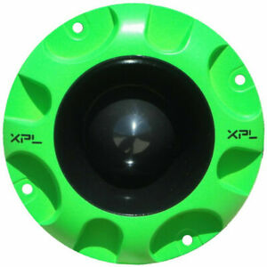 Tweeter-Xpl-XTW2521-200-Vatios-Max-4-Ohm-Spl-Dj-Monstruosa-Bobina-25mm-105DB
