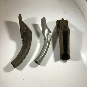 Lot-of-3-Vintage-Metal-Oil-Can-Pour-Spouts