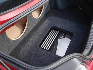 Custom Mazda Rx8 Rx 8 Sub Enclosure Speaker Box With