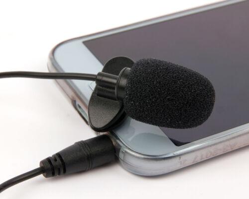 T10 S10 Pro S30 Mini Clip on Lavalier Lapel Microphone for the Nomu T18