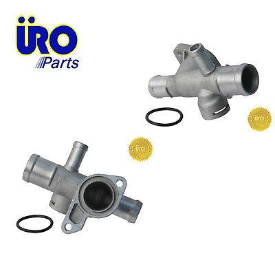 Radiator Coolant Hose Flange URO Parts fits 03-06 Audi TT Quattro 1.8L-L4