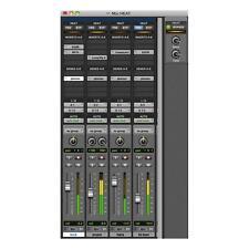 Avid HEAT plugin ilok license for Pro Tools HD, HD Native, HDX