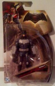DC-Comics-Batman-vs-Superman-Knight-Glider-Batman-6-Inch-Action-Figure-New-MOSC