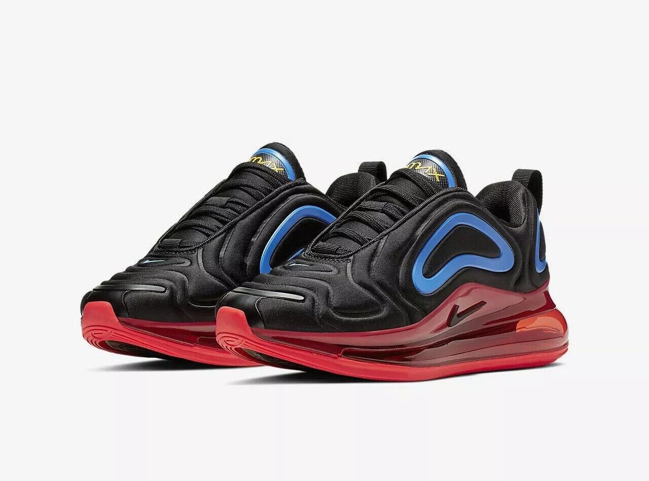 Nike Air Max 720 'Game Change' (GS) Youth AQ3196-009 UK 4 EU 36.5 US 4.5Y New
