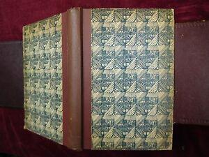 RAINER-MAIRA-RILKE-NOTEBOOKS-of-MALTE-LAURIDS-BRIGGE-GERMANY-1949-1st-ED