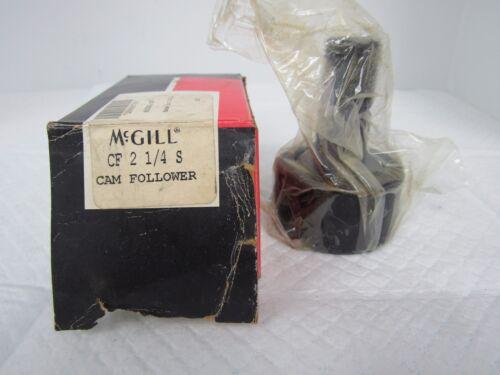 MCGILL CF 2 1//4 S CAM FOLLOWER