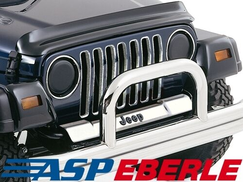 Kotflügel Rauchglas Abdeckung Jeep Wrangler TJ 97-06