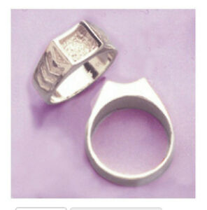 Blank-Ring-Shank-in-Solid-925-Sterling-Silver-Size-10