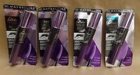Maybelline Mascara The Falsies Push Up Angel You Choose Lot Of 2 Exp 06/19+