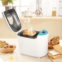 Automatic 2lb Bread Maker 19 Programmable Breadmaker Bread Machine Electronic