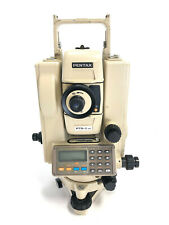Pentax Total Station Pts Ii 05 Untested As Is For Part Or Repair Only