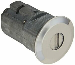 X AUTOHAUX Pair Door Lock Cylinder with Key for Dodge B100 B200 Pickup Ramcharger